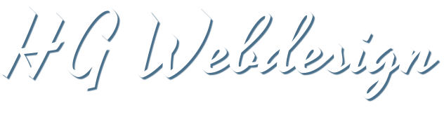 HG Webdesign - Webdesign Agentur in Bielefeld